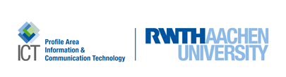 Logo of Profile Area Information and Communication Technology