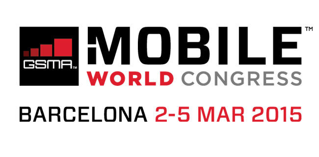 Invitation Mobile World Congress 2015