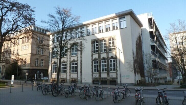 Faculty of Mathematics, Computer Science and Natural Sciences